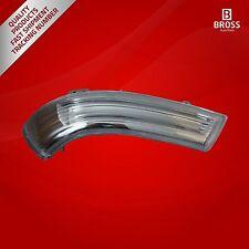 Miroir latéral Indicateur LED Objectif droit 1K0949102 pour VW Passat B6 2005-11