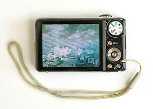 SAMSUNG PL151 Digitalkamera 12.4MP INFRAROT UMBAU Infrarotkamera Kamera IR Mod