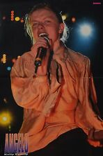 ANGELO KELLY - A3 Poster (42 x 28 cm) - The Kelly Family Clippings Sammlung NEU