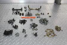Boulons de carénage moto Honda CBR600F F4 1999-2006 en acier inoxydable