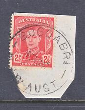 POSTMARK: BOGGABRI  NSW AUST
