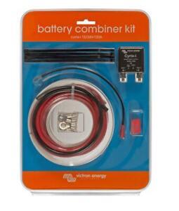 Victron Energy Coupleur de batterie Cyrix-i Combiner Kit - CYR010120110R