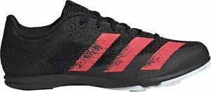Adidas Allround Star Kids - EG6162 - Junior Running Shoes - BlackRed - New