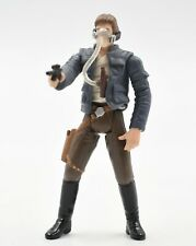 Star Wars Power of The Force - Han Solo (Mynock Hunt) Action Figure