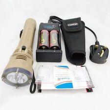 Wasserdichte Tauchen Camping-Taschenlampen mit LED Glühbirnen