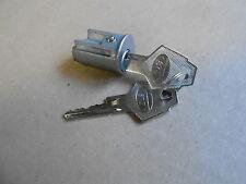 Mopar 63 64 65 66 67 68 Dart Valiant Fury Belvedere Ignition Lock and Key NEW