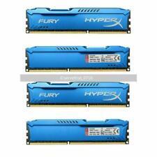 DDR3 8GB 16GB 32G 1333 1600 1866 MHz für Kingston HyperX DIMM Desktop Memory LOT