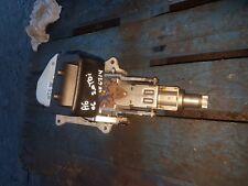 AUDI A6 C6 ELECTRIC STEERING COLUMN AND MODULE ECU UNIT 4F0905852B #6714