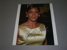 Jada Pinkett Smith  signed signiert autograph Autogramm auf 20x25 Foto in person