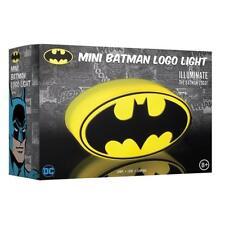 NEW Paladone DC Comics Mini Batman Logo Light