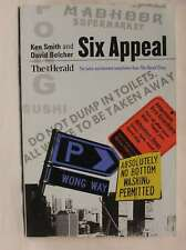 Six Appeal: The Latest and Funniest Compilation from The Herald Diary, Smith, Ke