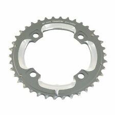 SRAM / Truvativ 2x10 Speed 38T Chainring BCD 104mm L-Pin,For Specialized MTB