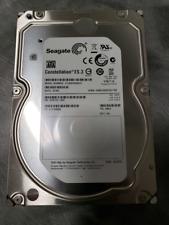 """Seagate ST3000NM0033 3TB SATA 7.2K ES3 3.5"""" 6Gb/s Enterprise Grade HDD"""