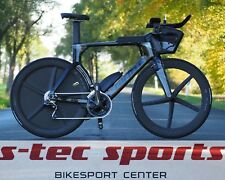 Xentistt Mark 2 / Blade Carbon Tuning-Wheels Gigante Trinity 2019 , Bicicletas
