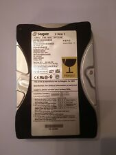 Seagate ST310211A 8 Go IDE Disque Dur-Taken from Working Xbox