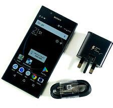 Nuovo di zecca Sony Xperia L1 16GB Nero Sbloccato SIM Gratis eccellente grado A