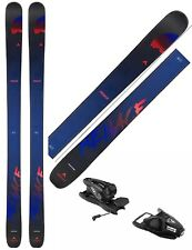 DYNASTAR 2020 MENACE 90 180CM ALL MTN SKIS W/ BINDINGS, NEW