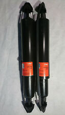 2 x TRW JGE136S LAND ROVER Shock Absorber Front set