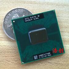 Intel Core 2 Duo T9400 2,53 GHz  6M 1066MHz  Prozessor