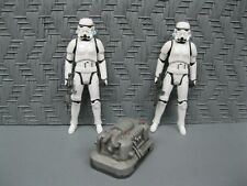 Star Wars Award Winning Custom Cast Space Power Unit Diorama Parts Free Shipping