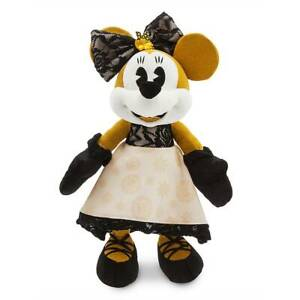 Disney Store Minnie Mouse: The Main Attraction Plush – Pirates of the Caribbean