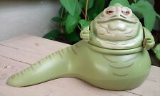 "Custom Star Wars JABBA THE HUT 2.25"" Crime Boss Minifigure Size New"