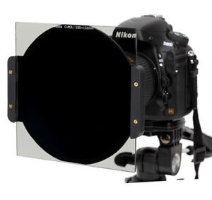 Haida 150x150mm Square Insert CPL C-POL Filter Polarizer Optical Glass