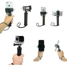 Hand Held Stabilizer Cell Phone Or Camera. Compatible Universal Phone Clamp