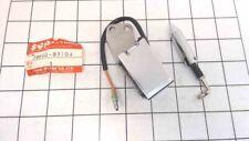 NEW! Suzuki Choke Solenoid Assembly W/ Plunger 38600-93704