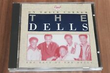 The Dells - On Their Corner - The Best Of The Dells (CD) (Chess – CHD-9333)
