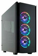 Corsair Obsidian 500D Computer Case (cc-9011139-ww) (cc9011139ww)
