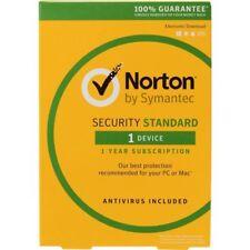 Norton Internet Security (2 User, 1 Year)