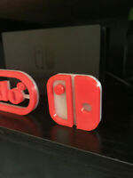 Nintendo Switch Joy Con Controller video game sign 3d printed switch Accessory!