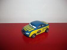 TOM RACE OFFICIAL piston cup voiture métal Cars Disney Pixar Flash Mc Queen 1/55