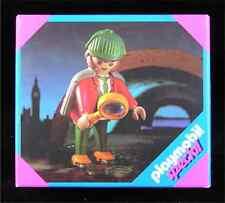 PLAYMOBIL > SHERLOCK HOLMES < SPECIAL 4501 NIB! (victorian dollhouse police)