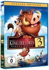 Der König der Löwen 3 - Hakuna Matata - Special Edition (2011)