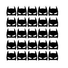 25 Batman Masks