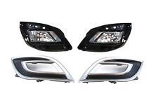 2010 2011 2012 Mazda CX-9 OEM NEW Fog Lights OEM NEW TE69V7220