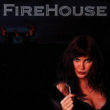 Firehouse von Firehouse | CD | Zustand gut