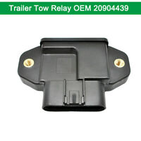 Trailer Brake Continue Relay Assembly OEM 20904439 AC Delco