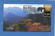 Sc #4790 West Virginia S&T Cachets First Day Cover