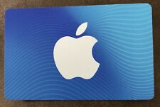 $25 iTunes Gift Card FREE SHIPPING