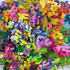 Random 20pcs Original MLP My Little Pony Friendship Is Magic Baby Boy Girl Toys