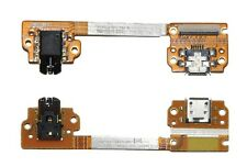 Google Asus Nexus 7 1st Gen ME370T Audio DC Power Micro USB Board 08301-00522000