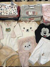 XXL Baby Mädchen Herbst/Winter Bekleidungspaket, Gr. 74-80, H&M, Zara, Esprit