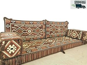 Floor Seating Sofa Arabic Floor Seating Arabic Majlis Sofa Arabic Furniture-MA41