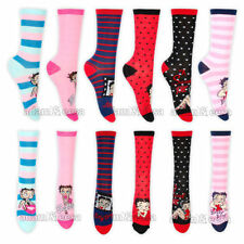 Nylon Novelty, Cartoon Everyday Hosiery & Socks for Women