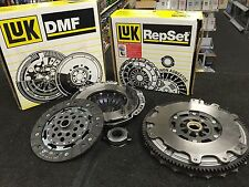 FOR NISSAN X-TRAIL 2.2DCI AVENTURA CLUTCH KIT DUAL MASS FLYWHEEL  2001 to 2003