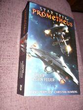 Star Trek - Cross Cult - Prometheus 1 - Feuer gegen Feuer