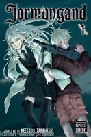 Jormungand, Vol. 1 Paperback Manga 2008 - Viz